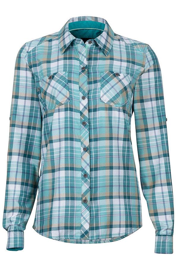 Dámská košile s dlouhým rukávem Marmot