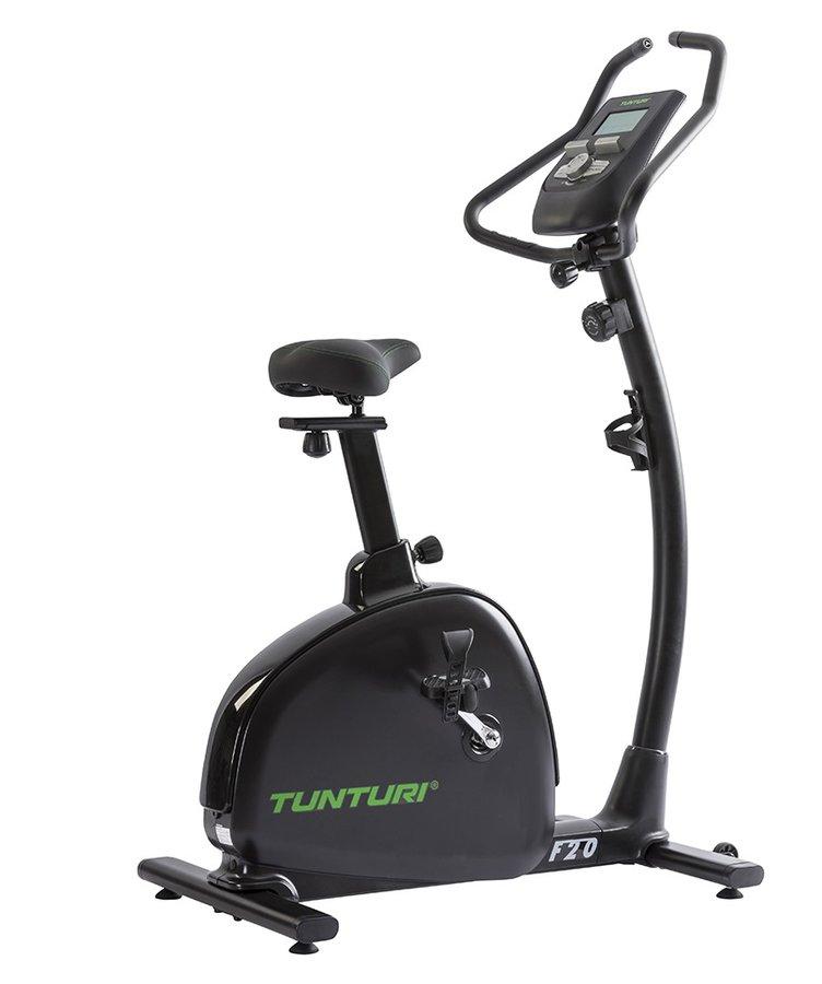 Magnetický rotoped F20 Bike Competence, Tunturi - nosnost 135 kg