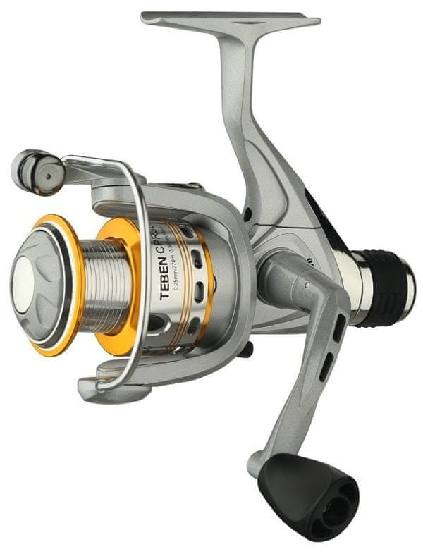 Rybářský naviják - Teben Naviják CPR 400 3BB