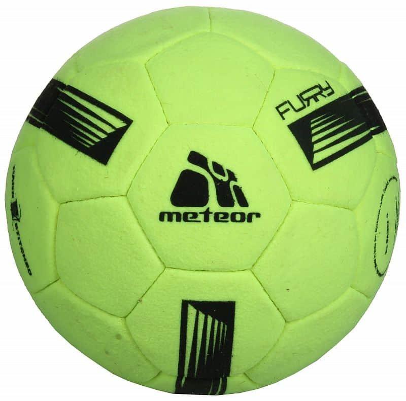 Fotbalový míč - Meteor Furry velikost míče: č. 5