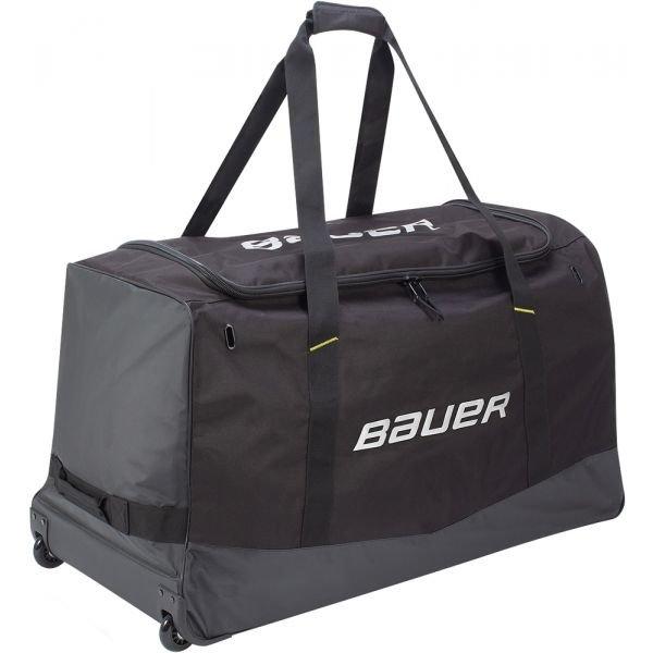 Černá taška na hokejovou výstroj - senior Bauer