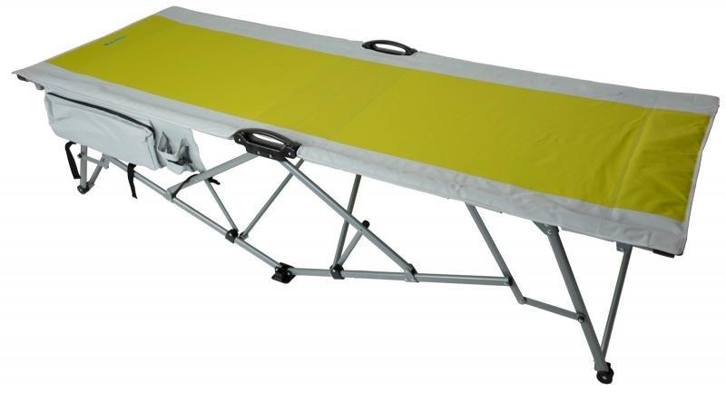 Kempingový stůl Husky - délka 200 cm, šířka 45 cm a výška 73 cm