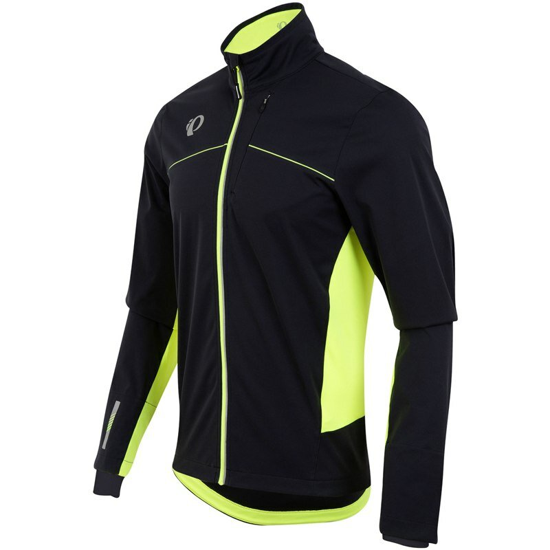 Běžecká bunda - PEARL iZUMi PURSUIT SOFTSHELL Varianta: M