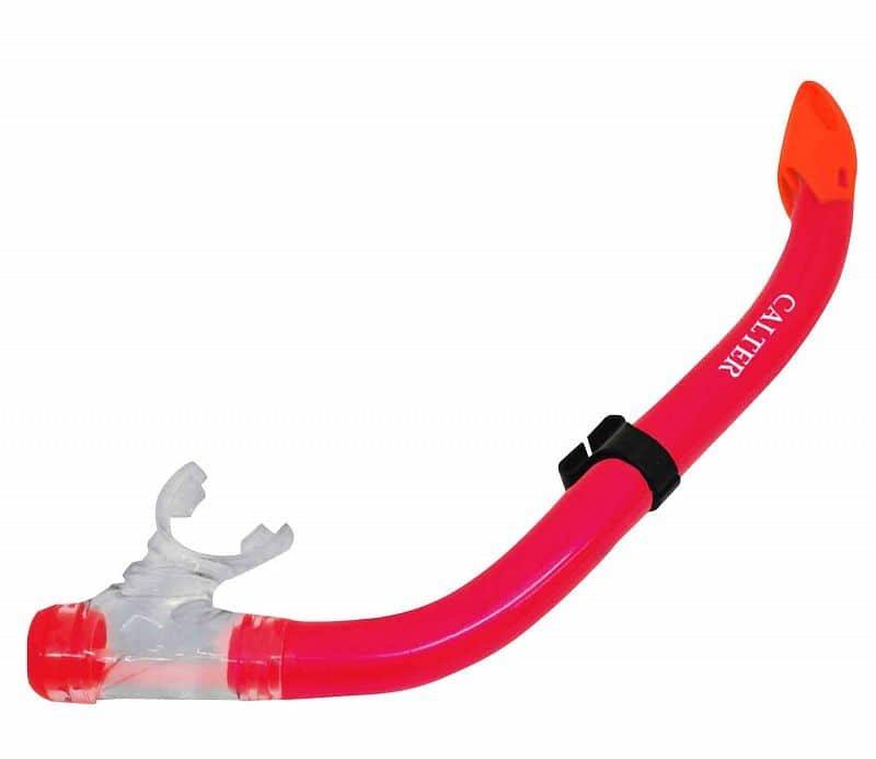 Šnorchl - Šnorchl CALTER KIDS 9301PVC, červený