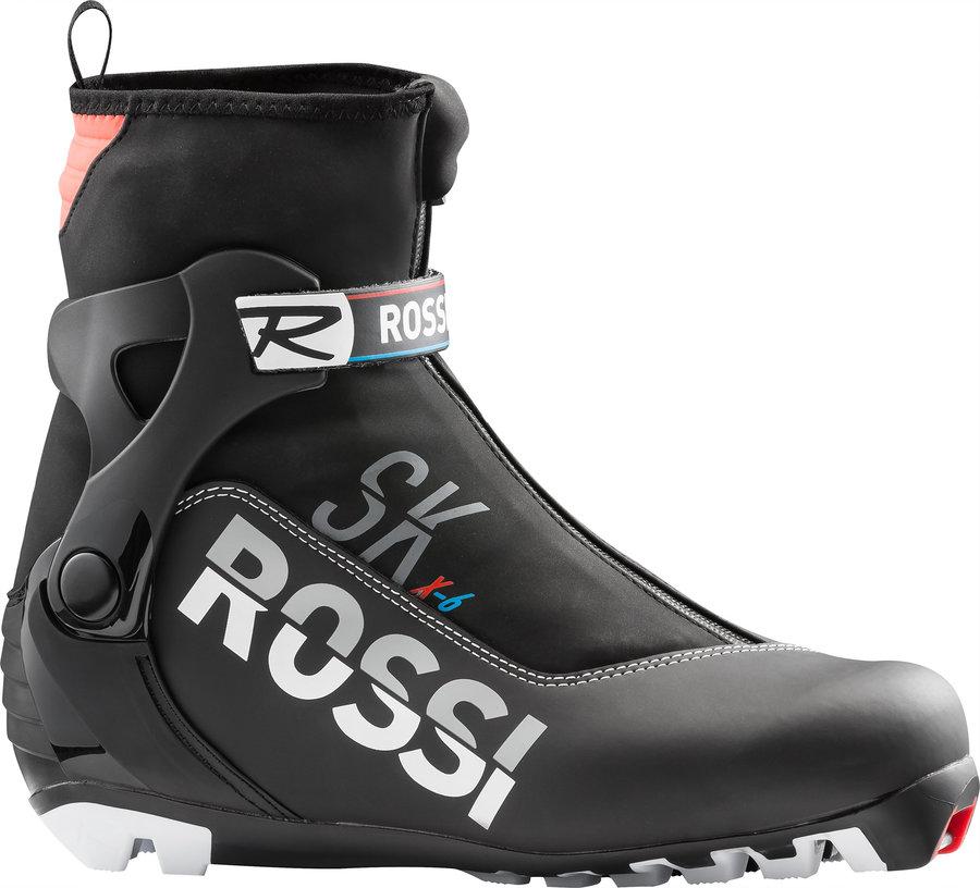 Boty na běžky Rossignol - velikost 49 EU