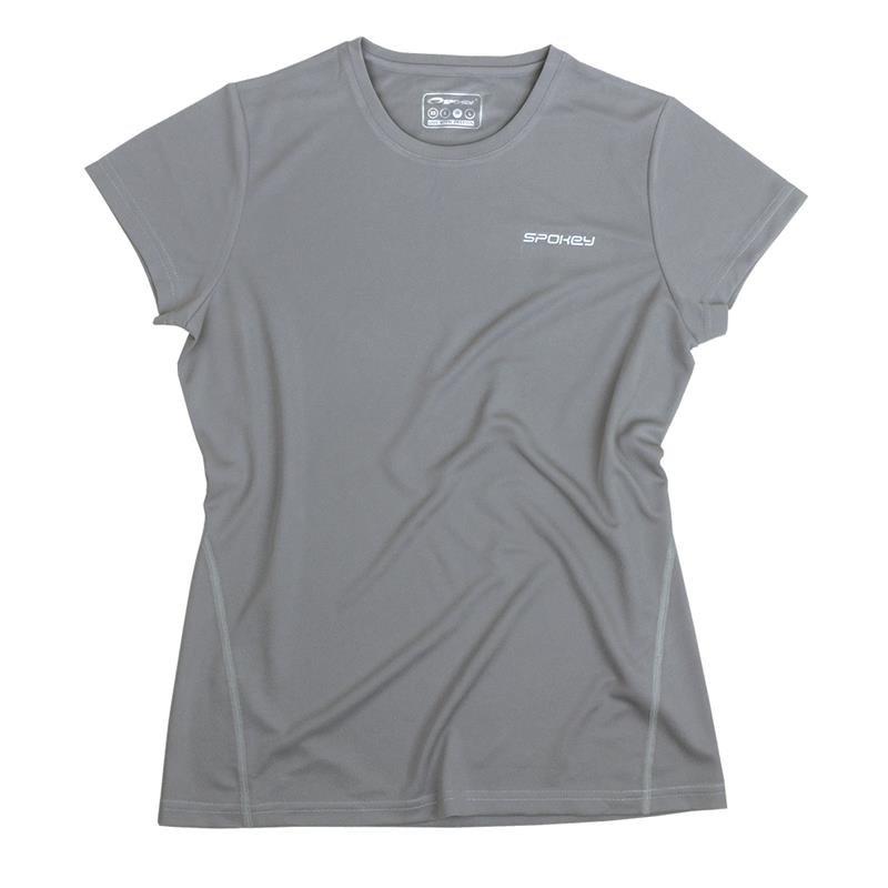 Dámské funkční tričko s krátkým rukávem Spokey