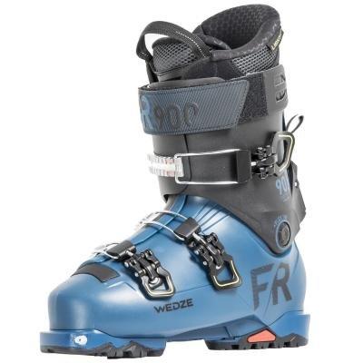 Pánské lyžařské boty Wed'ze - velikost vnitřní stélky 23-23,5 cm