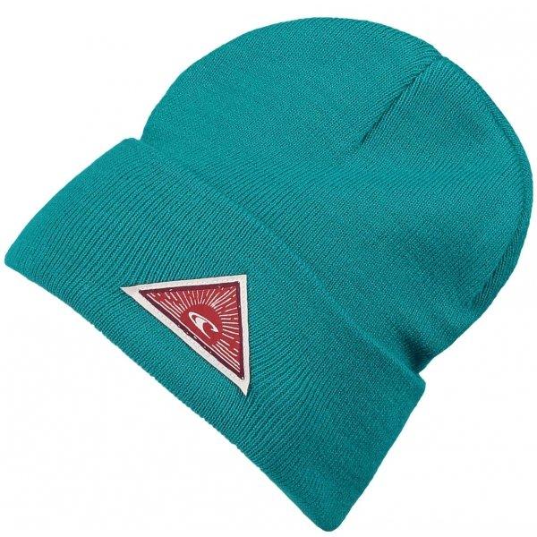 Modrá dámská zimní čepice O'Neill