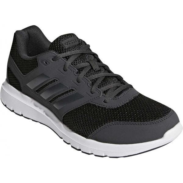 Černé pánské běžecké boty Adidas - velikost 44 2/3 EU
