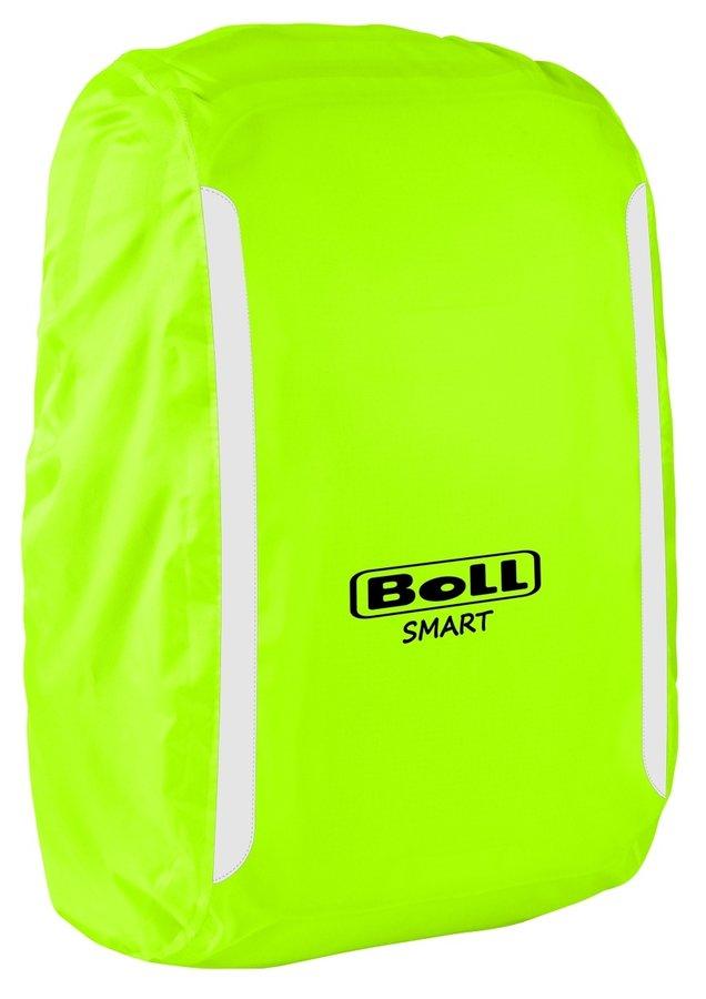 Žlutá pláštěnka na batoh Boll - objem 22 l