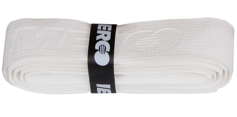 Bílá tenisová omotávka Cushion, Merco