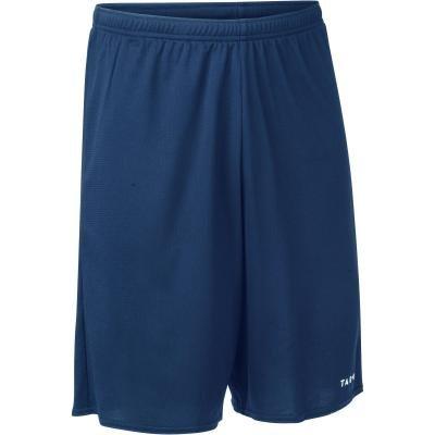 Modré basketbalové kraťasy SH100, Tarmak