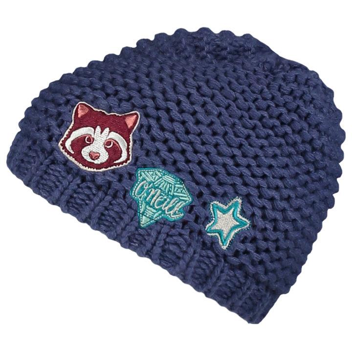 Modrá dětská zimní čepice O'Neill - univerzální velikost