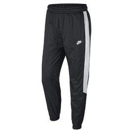 Černé pánské tepláky Nike