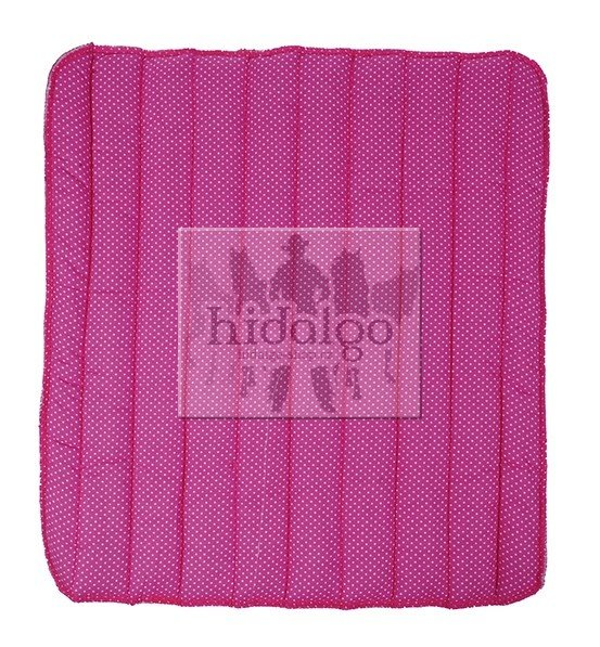 Podložka pod bandáž - Polštáře pod bandáže HKM Happy Dots Pink 30x40 cm