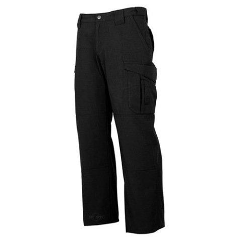 Kalhoty - Kalhoty 24-7 dámské EMS rip-stop ČERNÉ