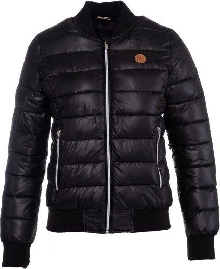 Černá zimní dámská bunda Sam 73