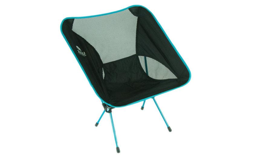 Kempingová židle Zulu - nosnost 110 kg