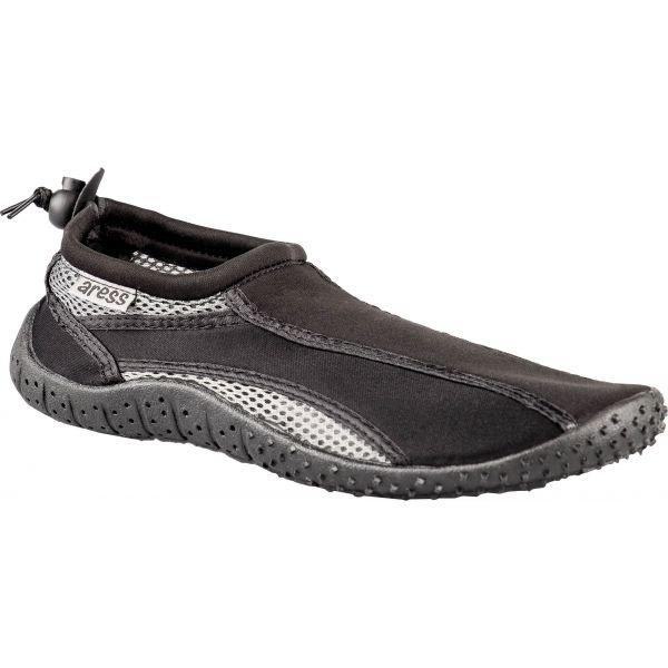 Černé pánské boty do vody Aress