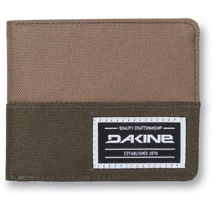 Peněženka - Dakine Payback Wallet Field camo