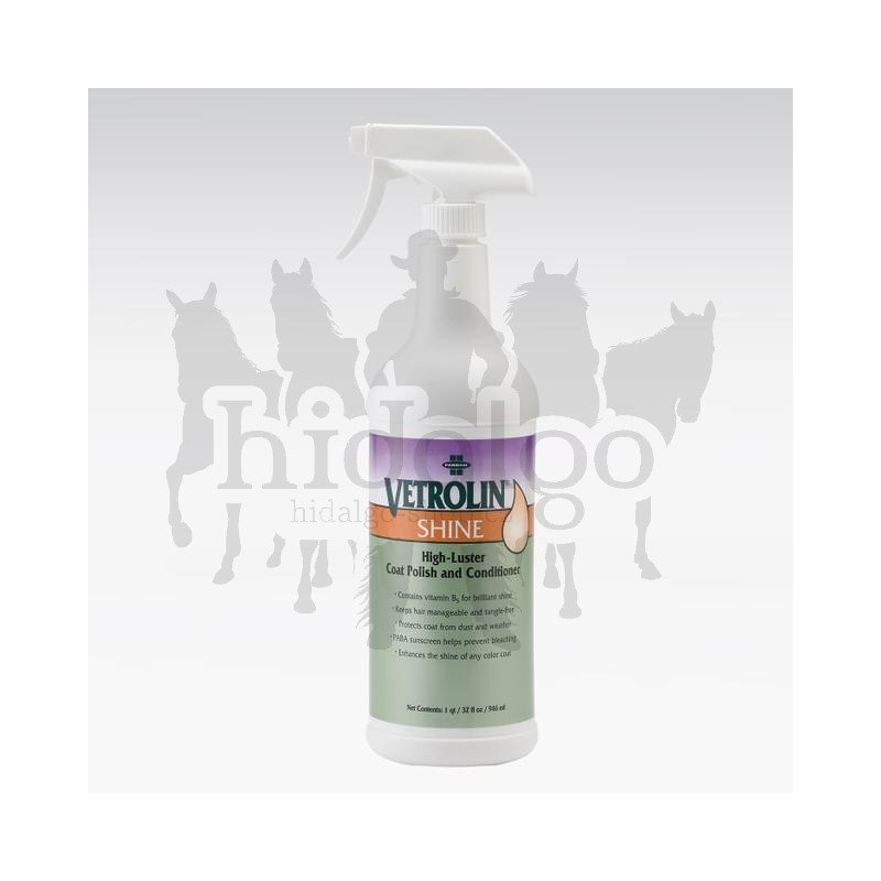 Lesk - Farnam Vetrolin Shine 946ml