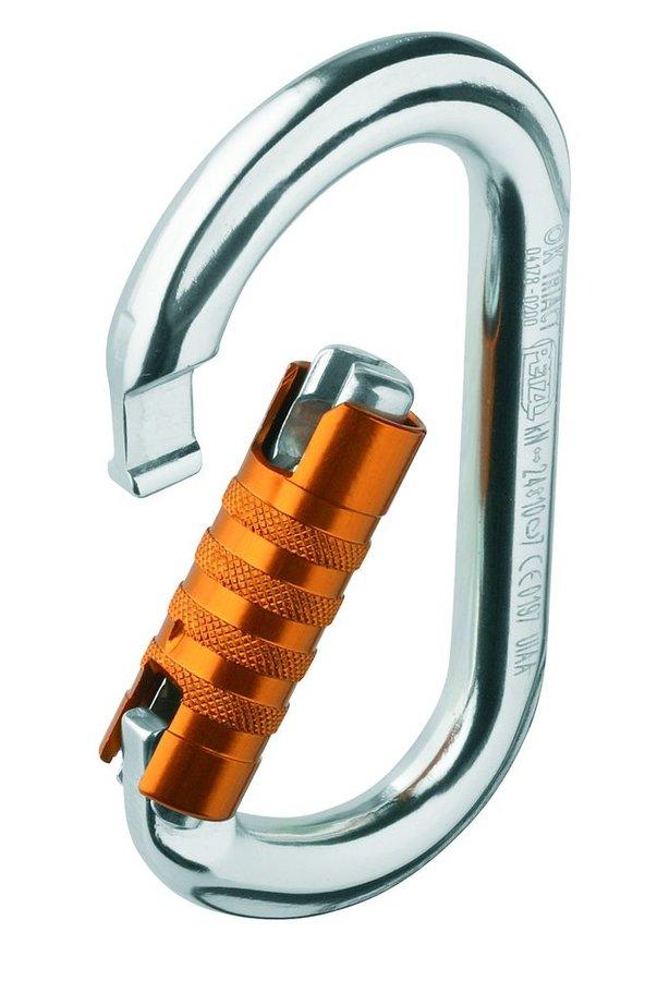 Blokant - Petzl OK Triact-lock