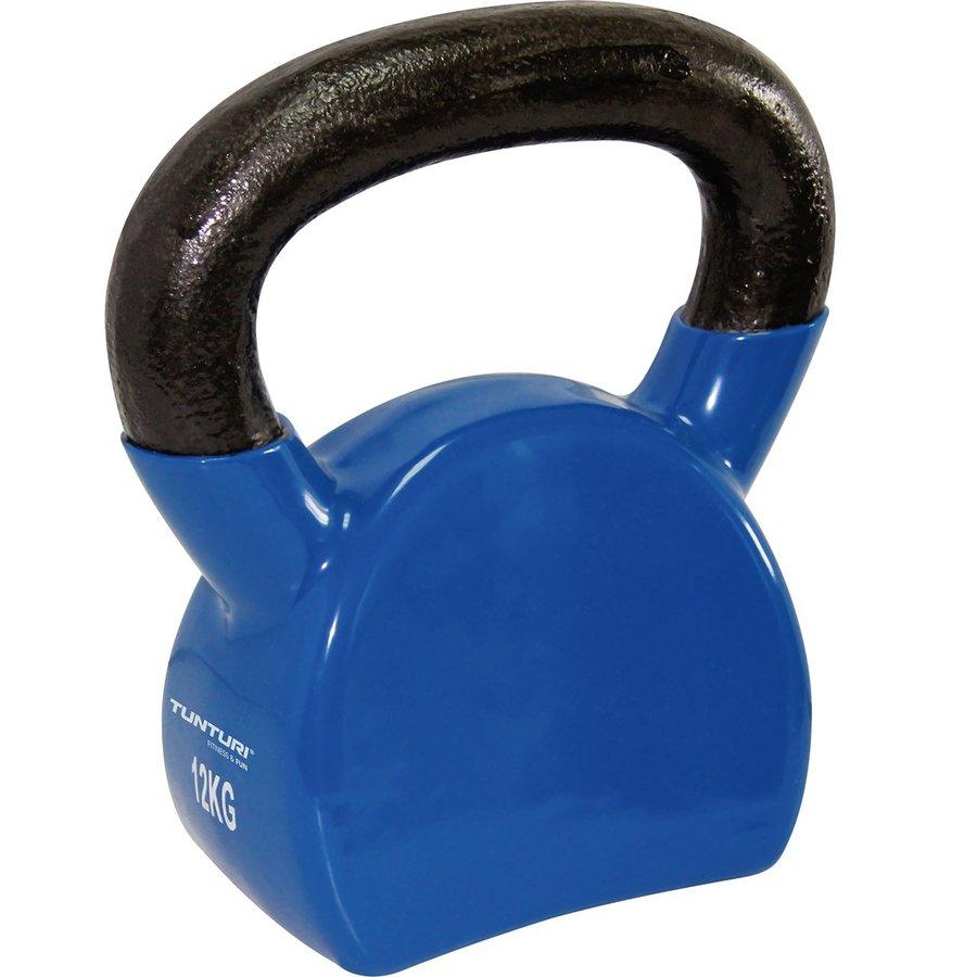 Kettlebell Tunturi - 12 kg