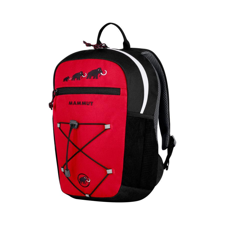 Dětský sportovní batoh First Zip, MAMMUT - objem 8 l