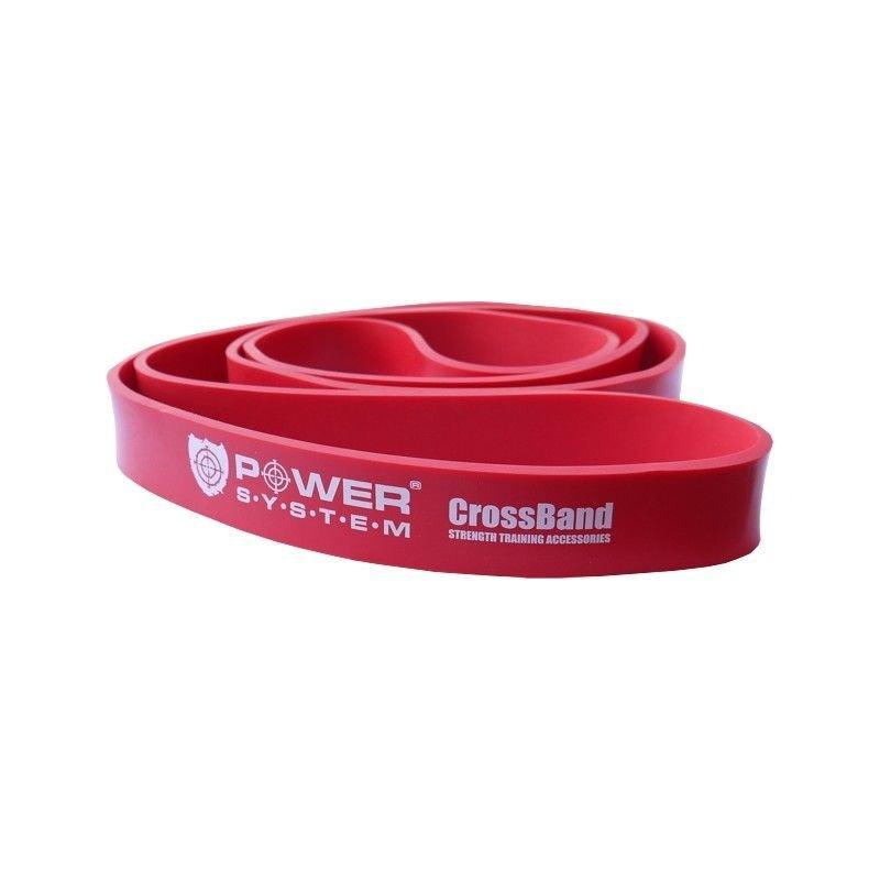 Posilovací guma - Posilovací guma Cross Band Level 3 - Power System