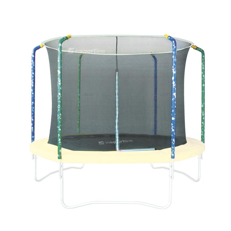 Ochranná síť na trampolínu Sun, inSPORTline - průměr 305 cm