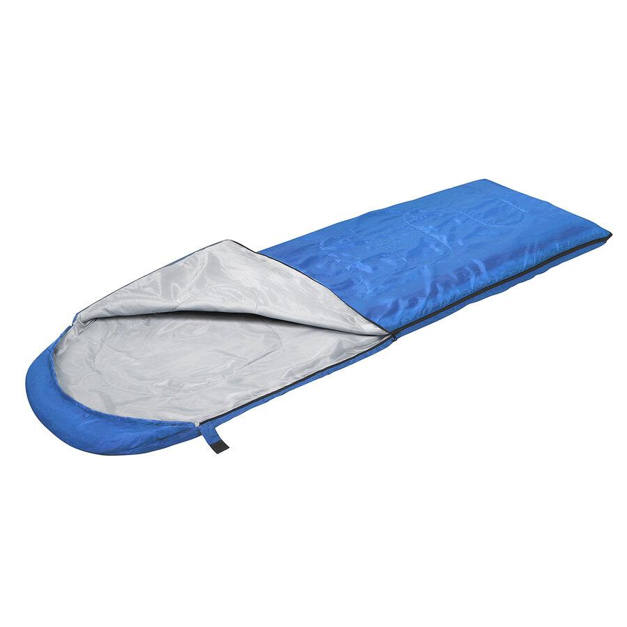 Modrý spací pytel SVX