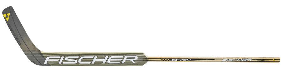 Brankářská hokejka - senior GF750, Fischer