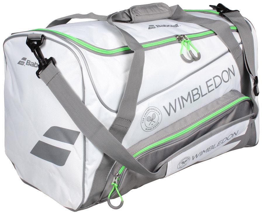 Tenisová taška - Babolat Sport Bag Wimbledon 2018
