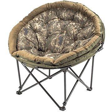Rybářské křeslo - Nash Indulgence Moon Chair(5055108994749)