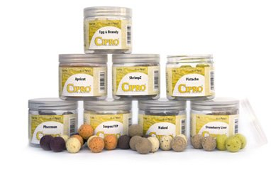 Boilies Cipro
