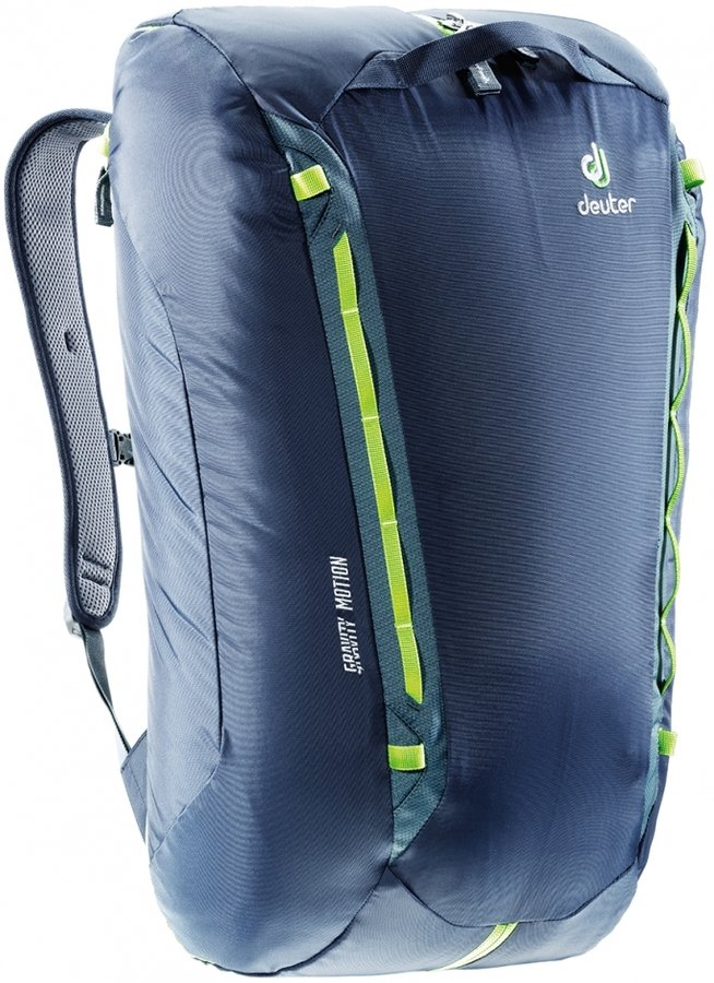 Batoh - Deuter Gravity Motion Navy-granite