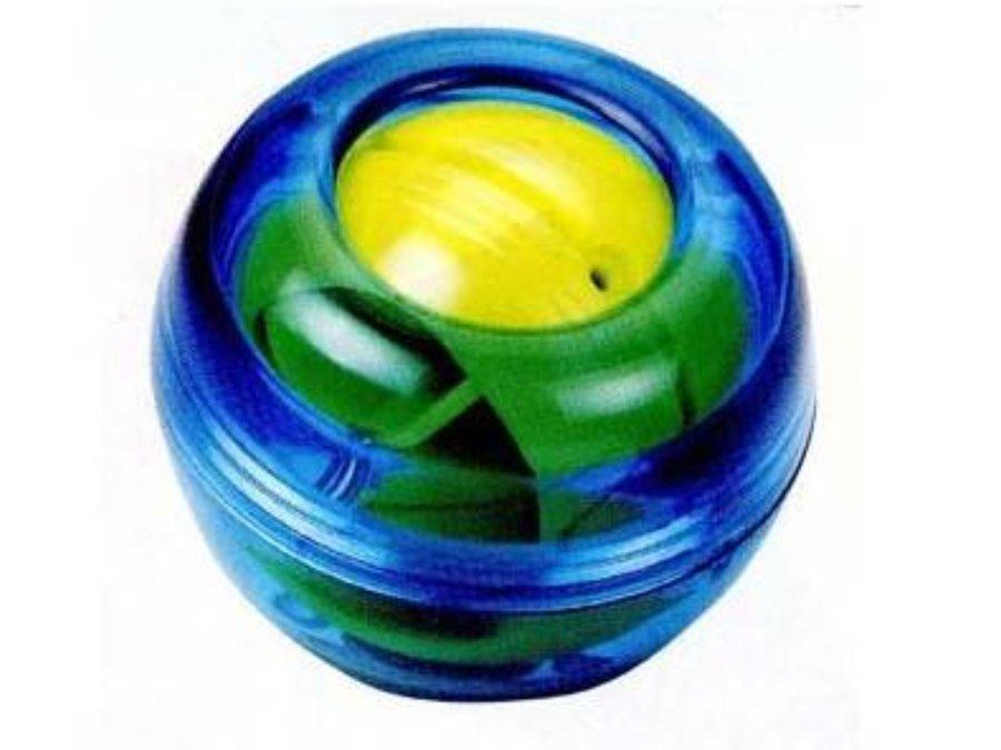 Modrý powerball Sedco