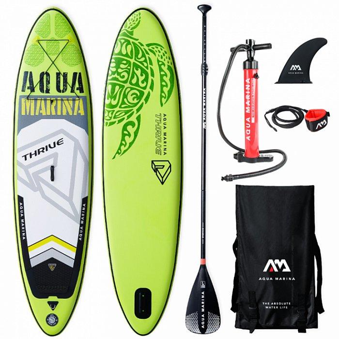 Paddleboard - Paddleboard Aqua Marina Thrive