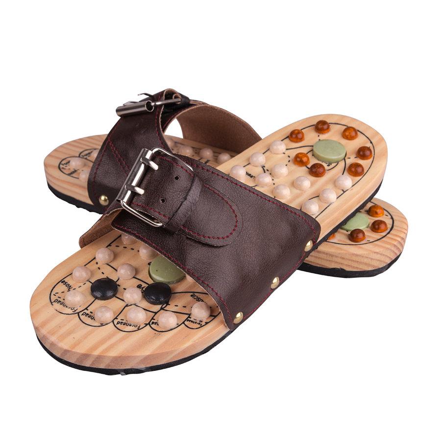 Masážní pantofle inSPORTline