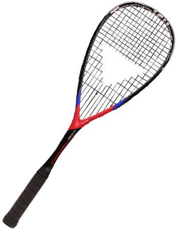 Raketa na squash - Squashová raketa Tecnifibre Carboflex X-Speed Storm