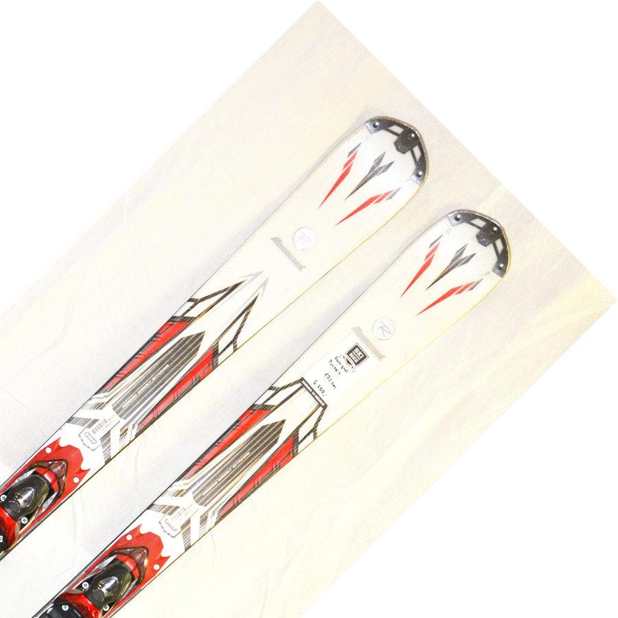 Pánské lyže Rossignol - délka 170 cm