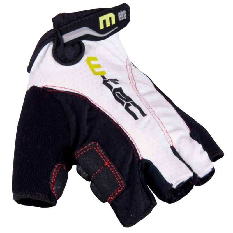 Fitness rukavice - Pánské cyklo rukavice W-TEC Putec Velikost XXL