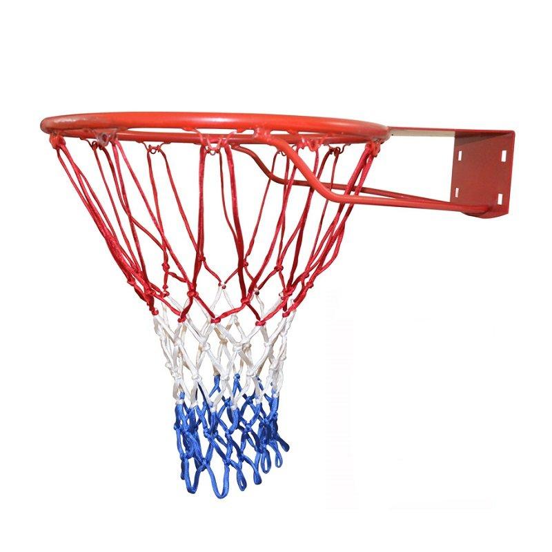 Basketbalový koš - Basketbalová obroučka MASTER 12 mm se síťkou