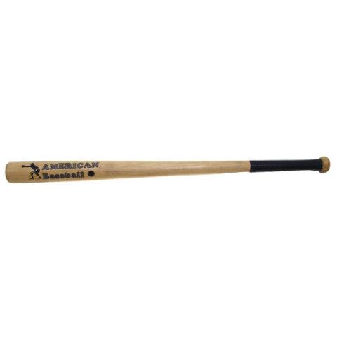 """Dřevěná baseballová pálka MFH int. comp - velikost 32"""""""