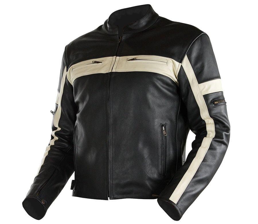 Pánská motorkářská bunda Nazran