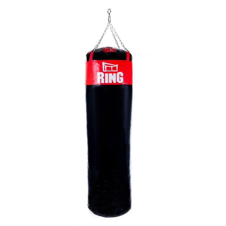 Černo-červený boxovací pytel inSPORTline