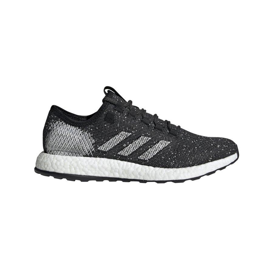 Černé pánské běžecké boty Pureboost, Adidas - velikost 40 EU