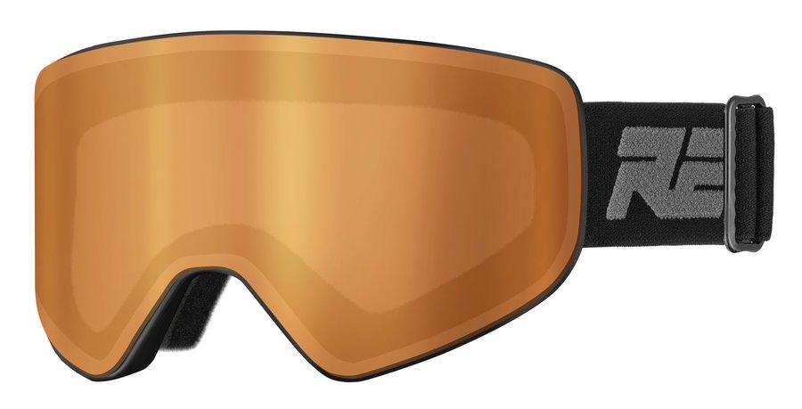 Lyžařské brýle - Relax SIERRA HTG61 lyžařské brýle