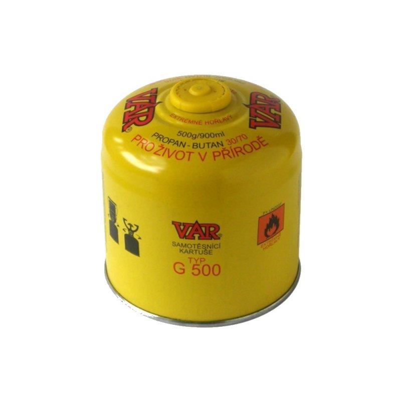 Plynová kartuše VAR - 425 g