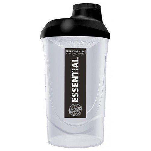 Bílý shaker Prom-IN - objem 600 ml